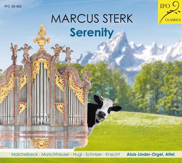 Serenity Marcus Sterk
